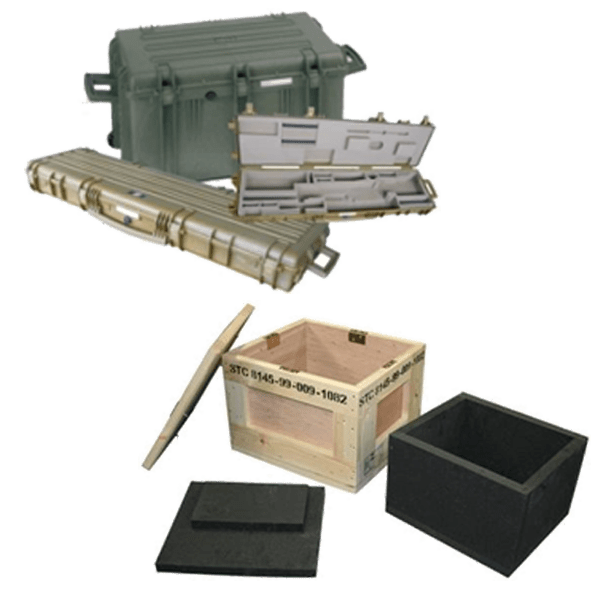 Defence and Military Packaging